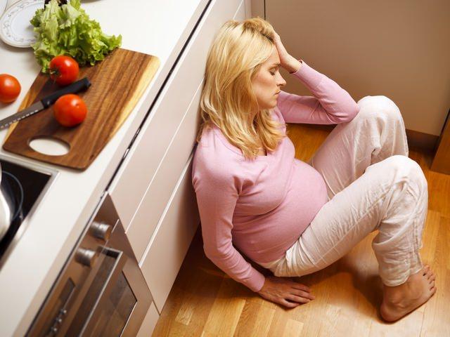 Гингивит при беременности