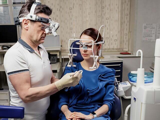 Ортодонт-стоматолог