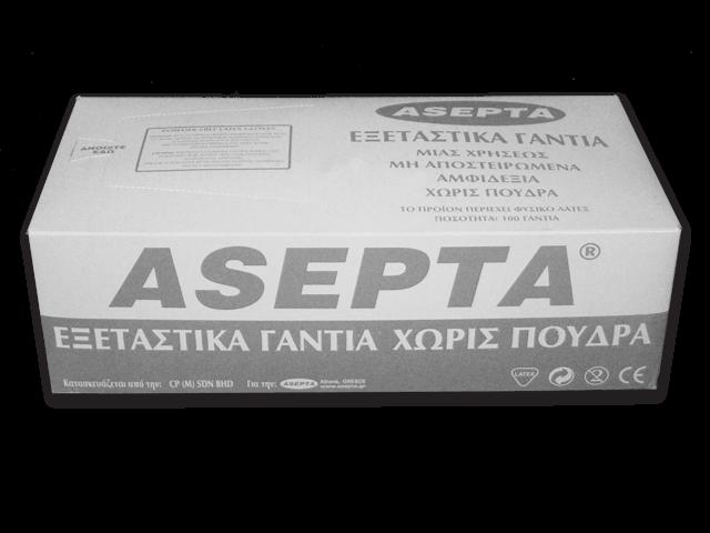 Асепта