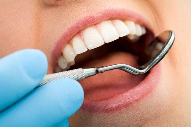 Диагностика ретенированного зуба
