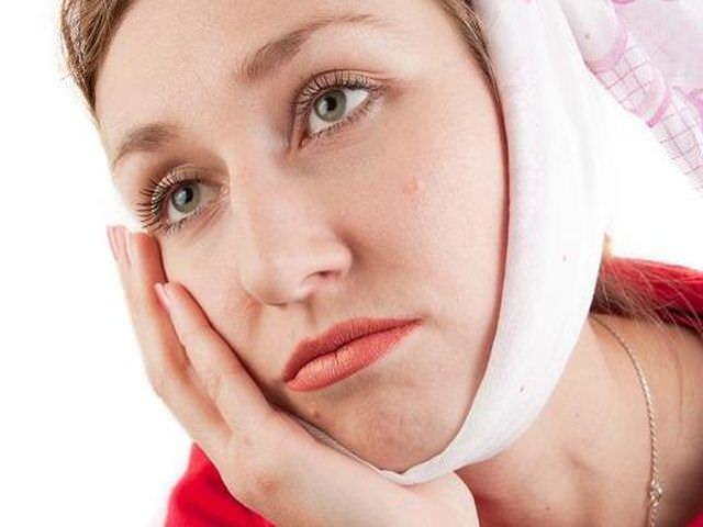 как убрать острую зубную боль