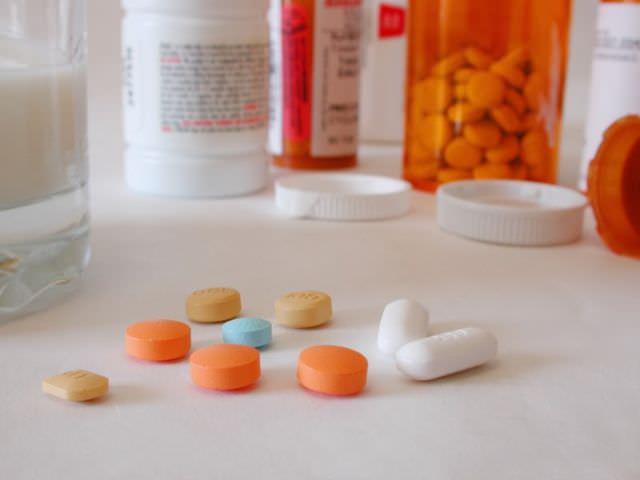 Антиибиотики в таблетках применяются при лечении флюса