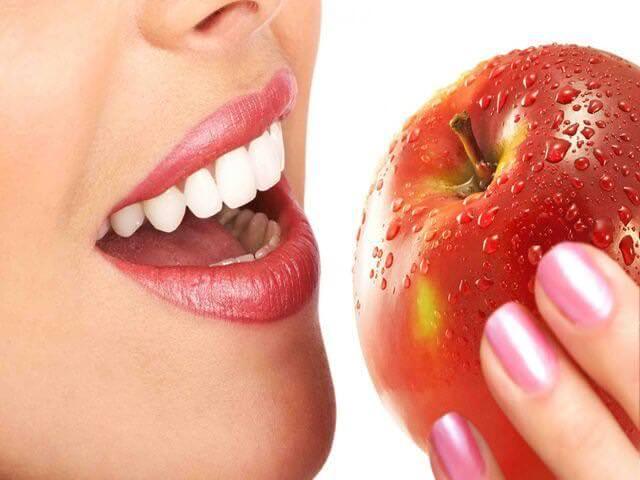 как восстановить чувствительность зубов