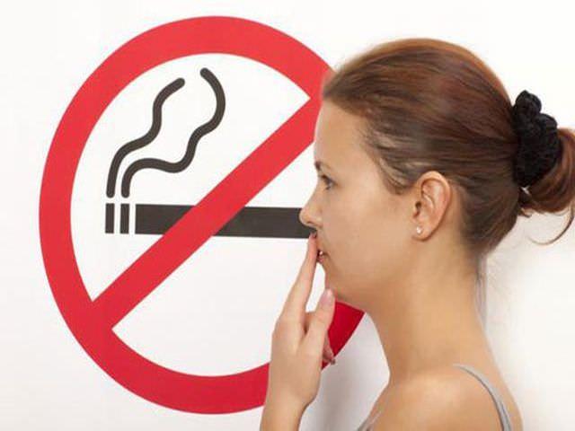 разрешено ли курить после удаления зуба