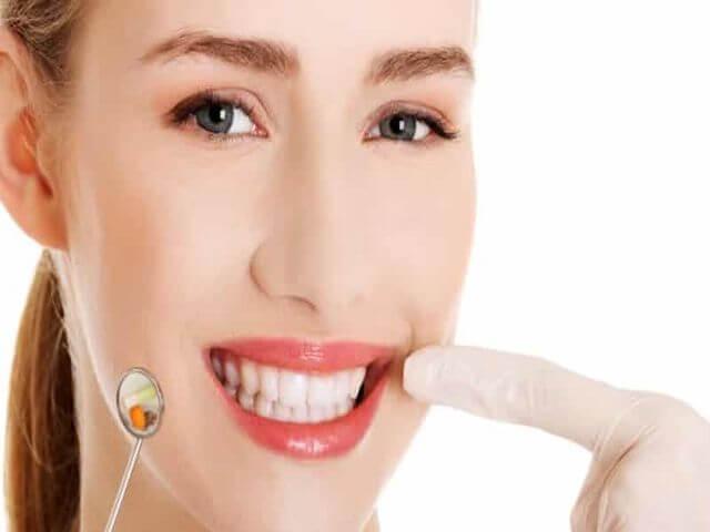 гиперчувствительность зубов