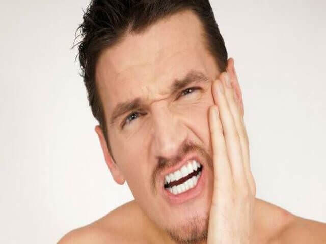 заболевание челюсти