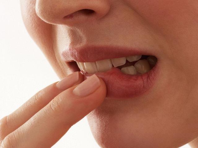 Боль в зубах может свидетельствовать о пульпите