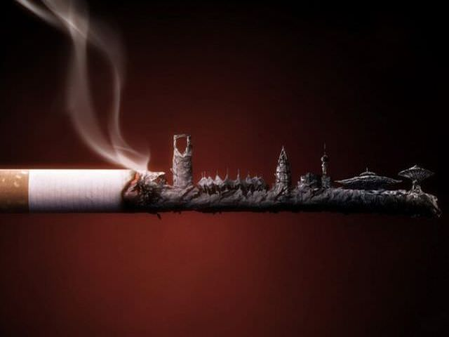 когда разрешают курить после вырывания зуба