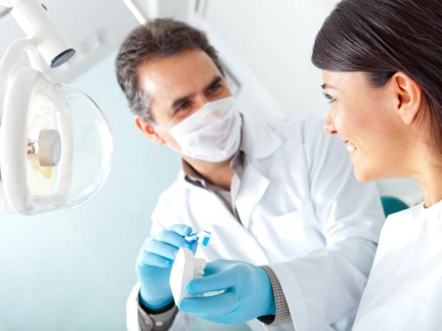 Уязвимость зубов
