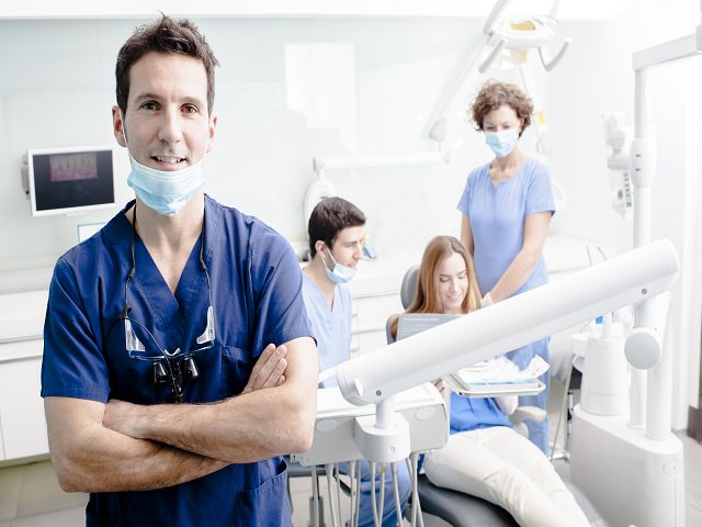 Зубы при беременности