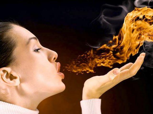 Что убирает запах перегара