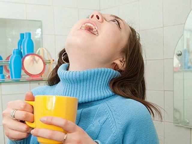Народные способы избавления от зубной боли