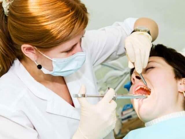 как действует анестезия