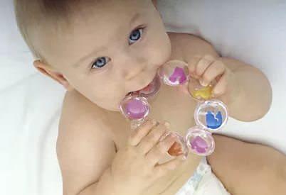 Первые зубы у ребенка симптомы состояние здоровья — Зубы